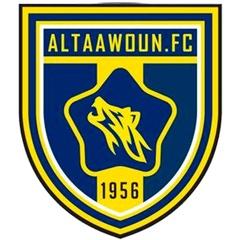 Al Taawon Sub 20