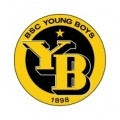 Escudo BSC Young Boys Sub 17