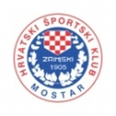 Zrinjski Mostar Sub 17