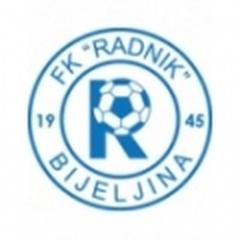 Radnik Bijeljina Sub 17