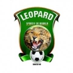 Leopard de Douala