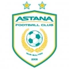 Astana II