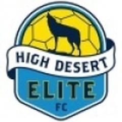 High Desert Elite