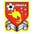 Papua Nueva Guinea Sub 19