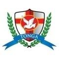 Tonga Sub 19
