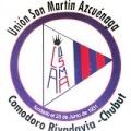 San Martin Azcuenaga
