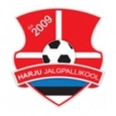 Harju Sub 17