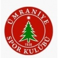 Ümranıyespor Sub 21