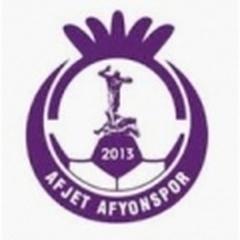 Afjet Afyonspor Sub 21