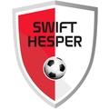 Swift Hesperange Sub 19