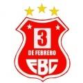 3 de Febrero FBC