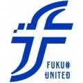 >Fukui United