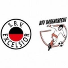 Excelsior Barendrecht Fem