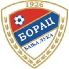 FK Borac Banja Luka Sub 17
