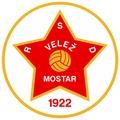 FK Velez Mostar Sub 17