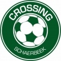 Escudo Crossing Schaerbeek