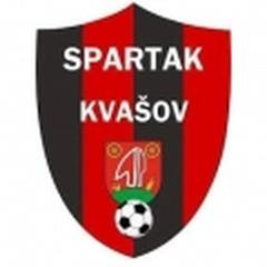 Spartak Kvašov