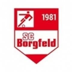 SC Borgfeld Sub 19