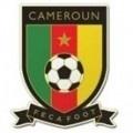 Camerún Sub 17