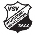 Hedendorf/Neukloster