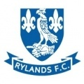 Warrington Rylands 1906 FC