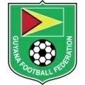 Guyana Sub 23