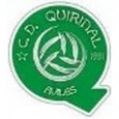 CD Quirinal