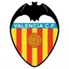 Valencia Sub 23