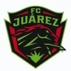 FC Juárez Sub 15