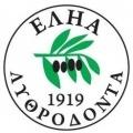 Elia Lythrodonta