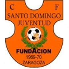 CF Santo Domingo Juventud