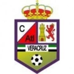 Cacereño Atlético Veracruz