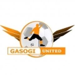 Gasogi United