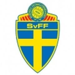 Suecia Sub 16