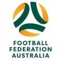 Austrália Sub 16