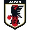 Japón Sub 16