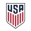 Estados Unidos Sub 16