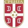 Serbia Sub 16