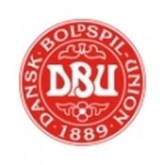 Dinamarca Sub 16