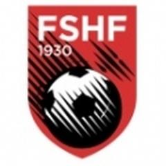 Albania Sub 16