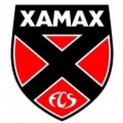 Neuchâtel Xamax Sub 18