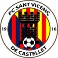 Sant Vicenç 2018 FC