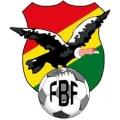 Bolivia Sub 23