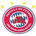 Escuela de Fútbol JTR