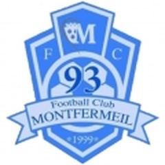 Montfermeil Sub 19