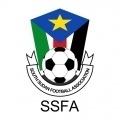 Sudán del Sur Sub 23