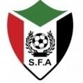 Sudán Sub 23
