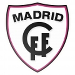 Madrid CFF Fem