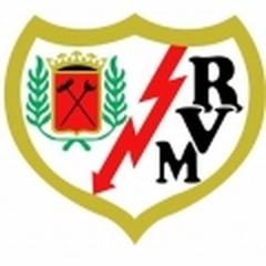 Rayo Vallecano B Femenino