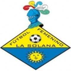 CF La Solana Femenino